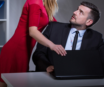I have been falsely accused of sexual harassment, what can I do?