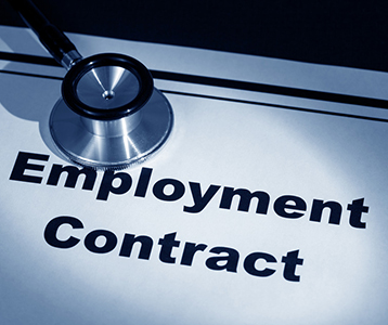 Will I qualify for redundancy entitlements if they are not mentioned in my employment contract?