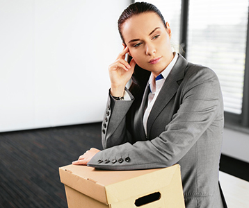 Can I be made redundant because my new manager doesn't like me?
