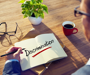 Are there circumstances when discrimination is permitted?