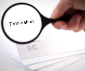 How much notice am I entitled to under an Enterprise Agreement?