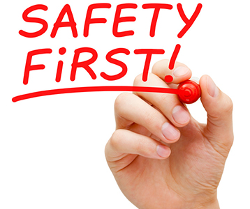 What are my rights if I have been dismissed for a trivial breach of company safety procedures?