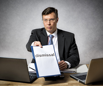 Can I claim unfair dismissal against a small business employer?