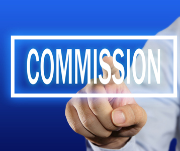 What do I do if my company doesn't pay me my commission?