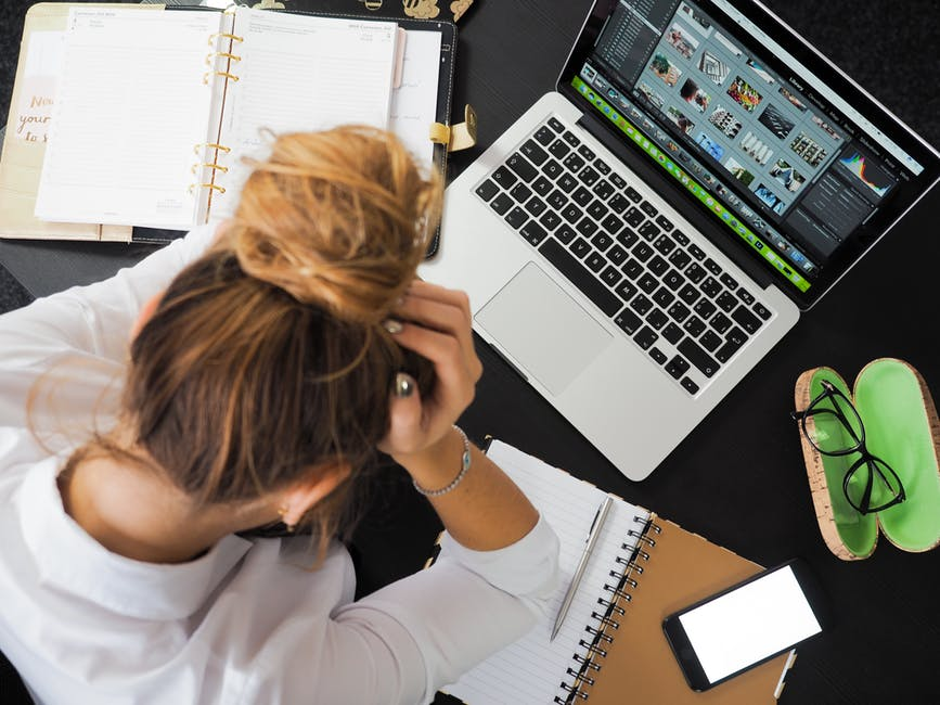What is workplace burnout and what can I do about it?