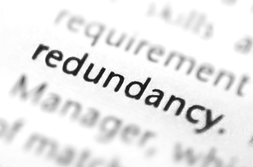What processes should a company follow before making a redundancy payment to you?